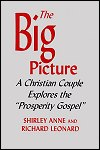 The Big Picture, by Shirley Anne and Richard Leonard - Click to read more.